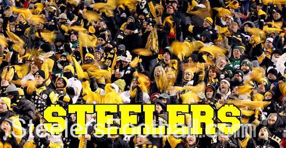 Steelers Money Spent