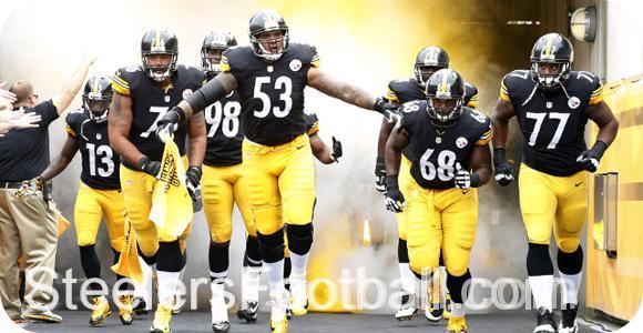 Steelers NFL Dynasty