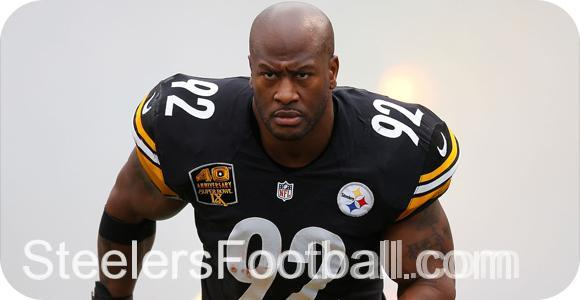Steelers Player Updates