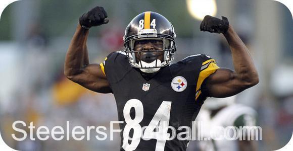 Steelers players on ESPN.com Top 100 List