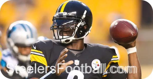 Steelers Michael Vick