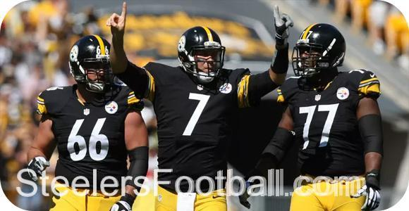 Steelers grades after win over 49ers