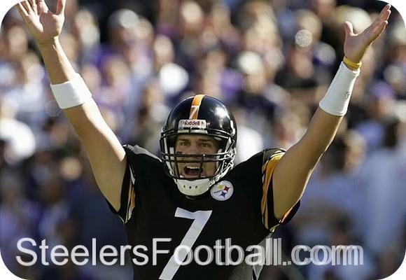 Steelers Roethlisberger highest paid player
