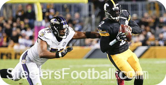Pittsburgh Steelers not performing as they should