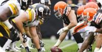 Steelers on brink of Playoff berth