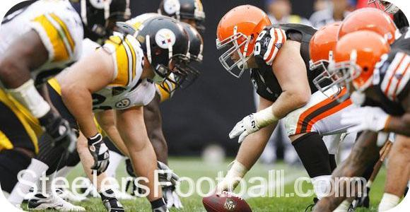 Steelers on brink of Playoff berth