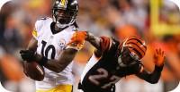 Steelers beat Bengals
