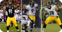 Steelers Breakout Players of 2015