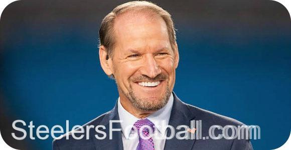 Bill Cowher, Former Steelers Coach, Believes in Team Success