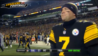 Steelers win the Division